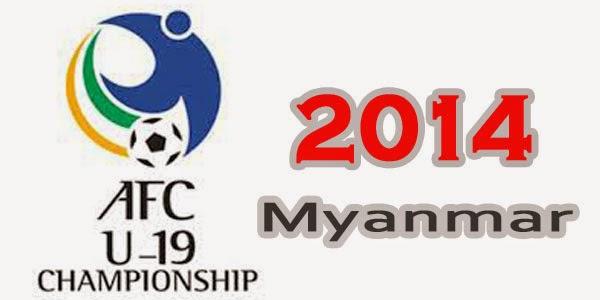Tim yang Lolos ke 8 Besar Final Piala Asia U19