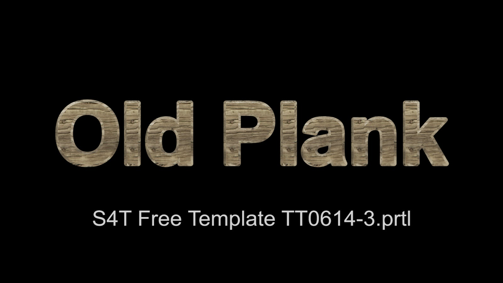 style4type free s4t premiere pro title template plus