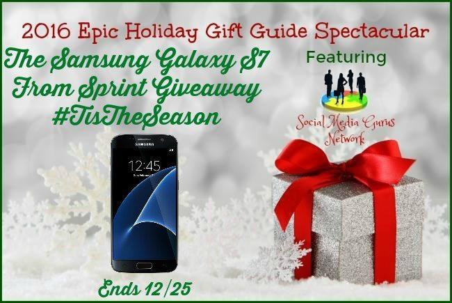 Samsung Galaxy 7 Giveaway