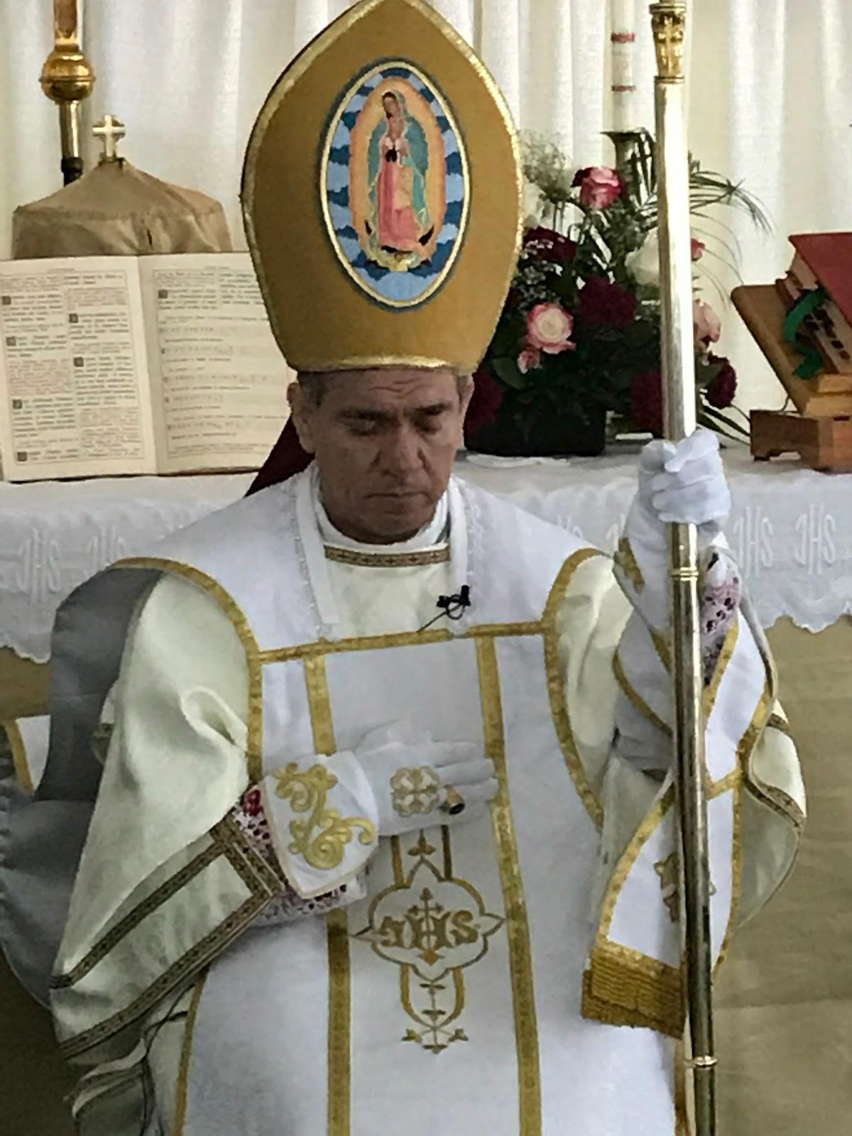 Mons. Gerardo Zendejas SAJM
