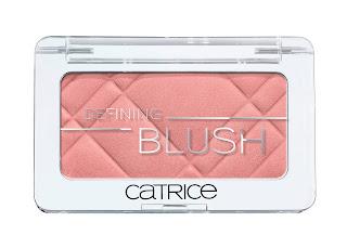 CATRICE Defining Blush - www.annitschkasblog.de