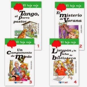 http://www.dylar.es/Lecturas/Literatura_juvenil/7_EL-TEJO-ROJO.html
