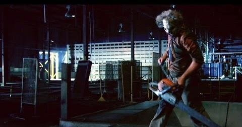 The Texas Chainsaw Massacre 2 (1986) - AZ Movies