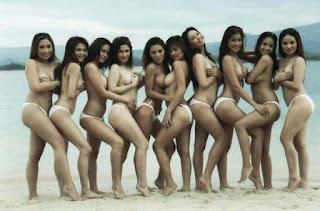 Foto Kontes Vagina Terindah