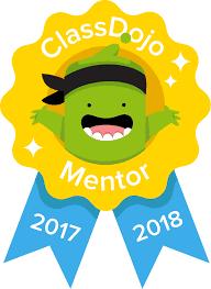 classdojo mentor 2017