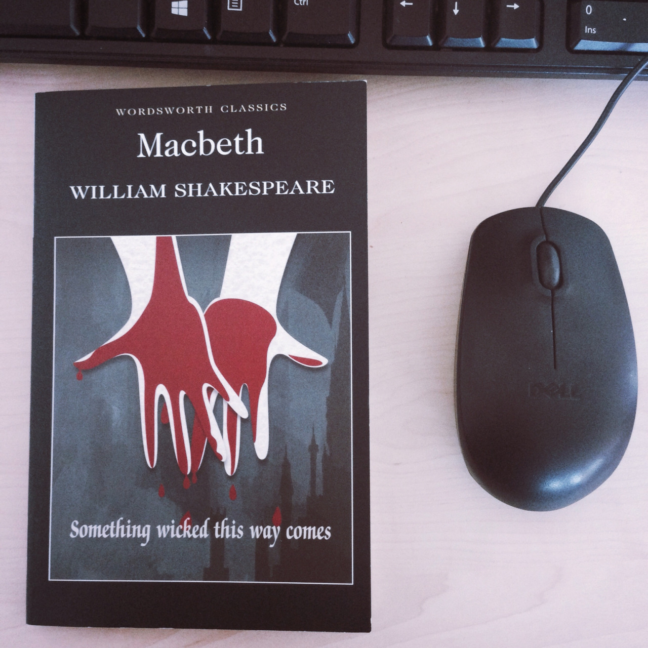 macbeth shakespeare play