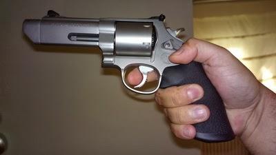 Smith & Wesson 629 V-Comp .44 Magnum® Περίστροφο (ΝΕΕΣ ΦΩΤΟΓΡΑΦΙΕΣ & VIDEO)