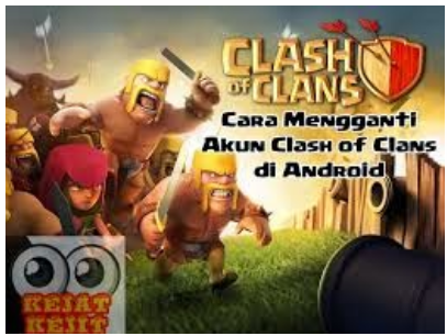 How to Transfer Clash of Clans account to a New Phone
