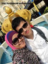 :: Nazirul Mubin & Nur Masitah ::