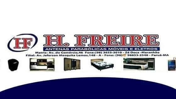 H Freire