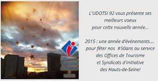 Voeux UDOTSI 92 www.udotsi92.fr