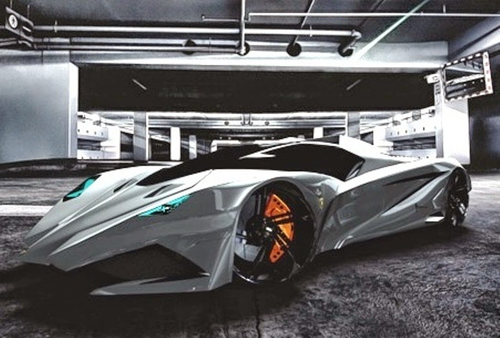 Best Lamborghini Photos Lamborghini Ferruccio Concept Wallpapers
