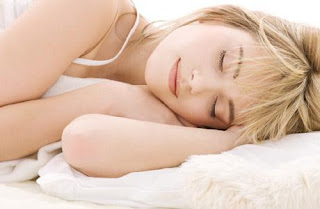Tips Makanan Agar Tidur Lebih Nyenyak