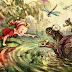Buratino si cheita de aur - Poveste de Tolstoi