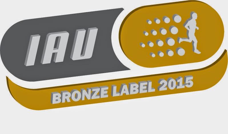 Etiqueta IAU
