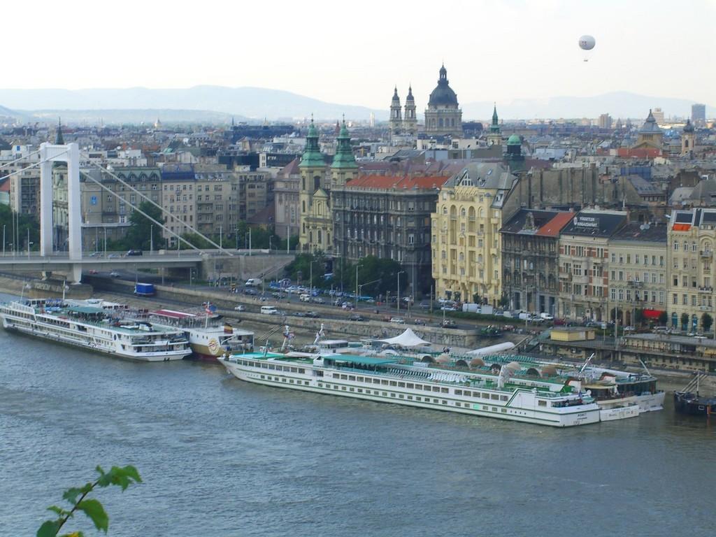 Budapest Pics