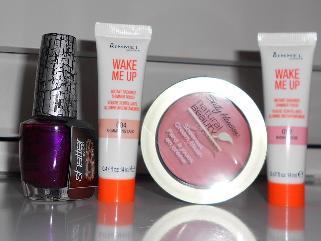 bargain beauty poundland 99p cheap cosmetics budget beauty