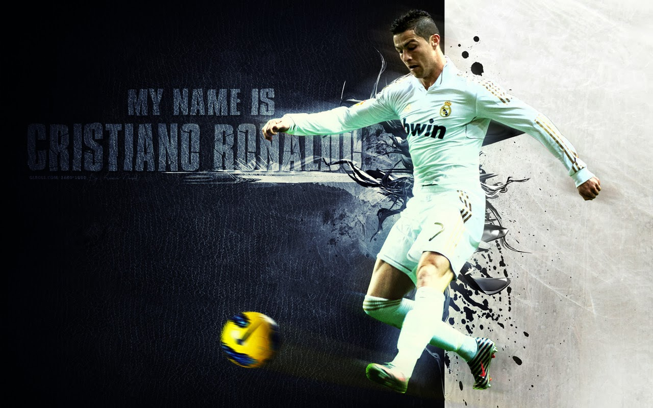 Ronaldo New HD Wallpapers 2013-2014 | Football Wallpapers HD