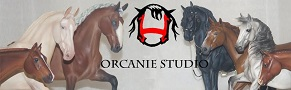 Orcanie's Stables (Studio Blog)