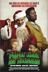 Baixar Filme Papai Noel Às Avessas (Dual Audio)