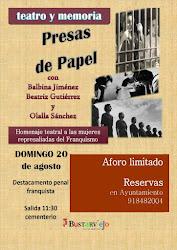 Presas de papel