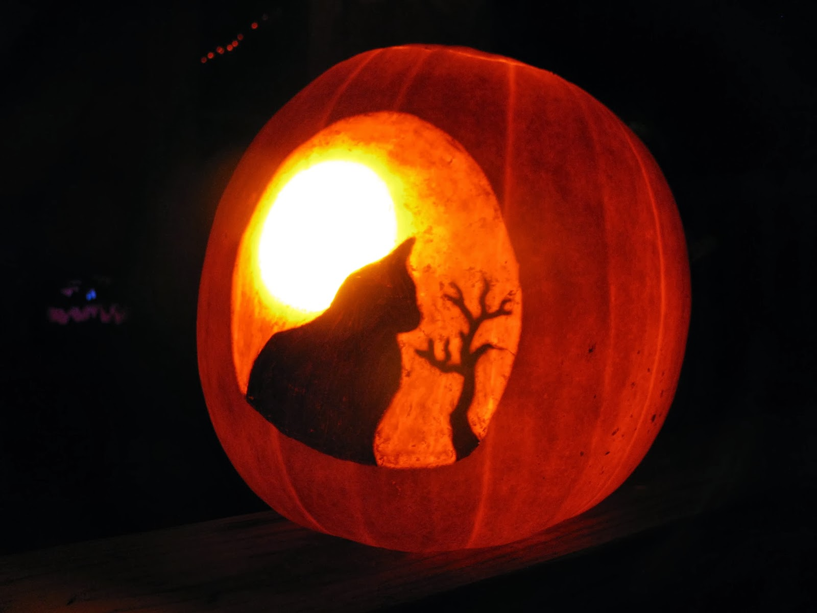 Pumpkin carving ideas for halloween 2017 some of the best Cat pumpkin carving patterns