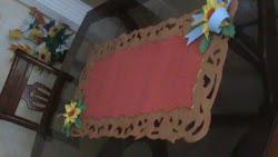 Centro  mesa navideño $20.000