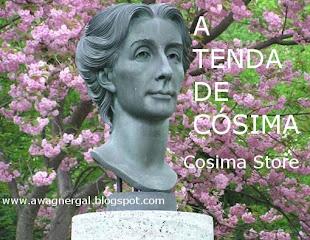 A TENDA DE CÓSIMA
