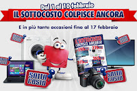Volantino Sottocosto Trony - Febbraio 2013