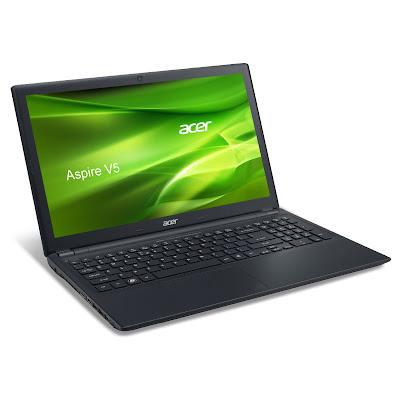 Multimedia-Notebook Acer Aspire V5-571G-32364G32Makk bei Amazon für 449 Euro inklusive Verandkosten