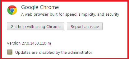 Tips Trick Google Chrome