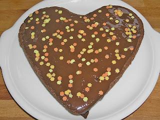 """<img alt="""" Mon gâteau au chocolat préféré."""""""