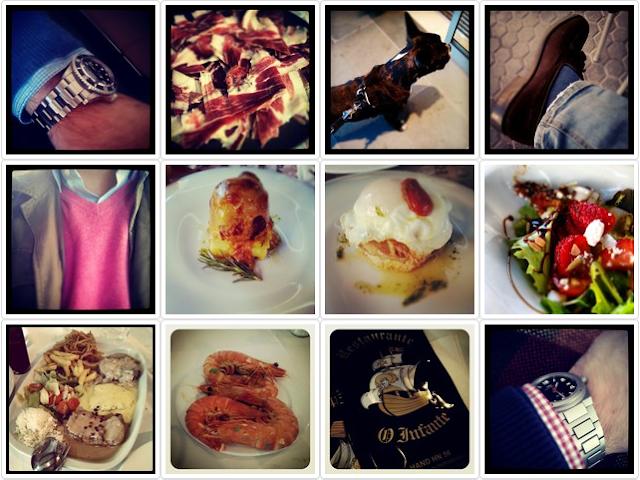 Resumen Instagram… SinAbrochar LifeStyle!