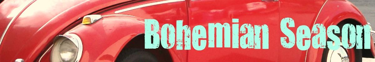 bohemian season