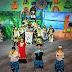 Festival Folclórico: Show de imagens Portal do Urubui