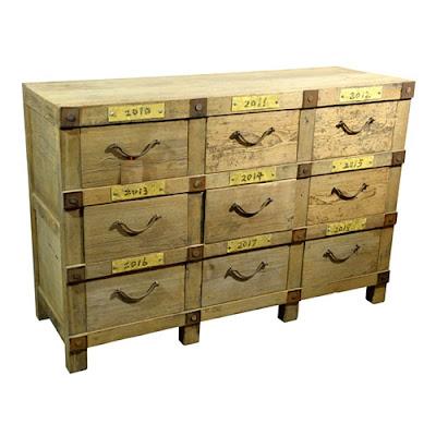 Industrial furniture Revolution Vavoom Emporium