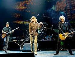 Led Zeppelin – Celebration Day – CD y DVD 2012