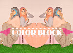 COLOR BLOCK | HIJAB VERSION