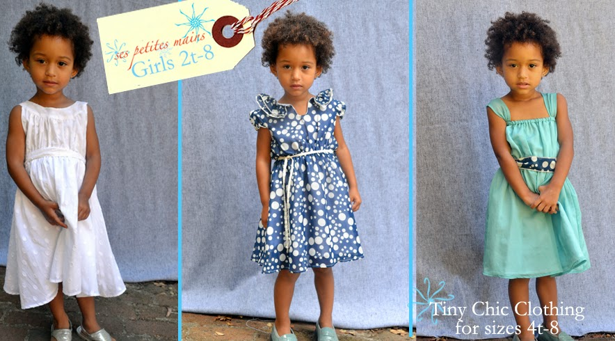 Cecelia dress, flicka dress, gertrude dress, flower girl dress, back to school dress, featured in Martha Stewart Wedding and Babiekins Magazine