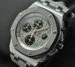 AP ROO Sincere Edition Ltd.50.pcs. Tantalum