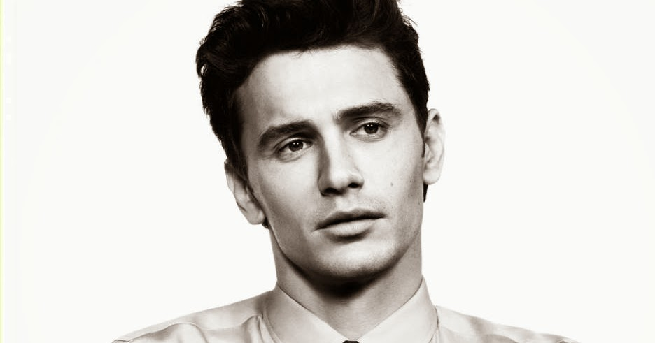 Chatter Busy James Franco Height