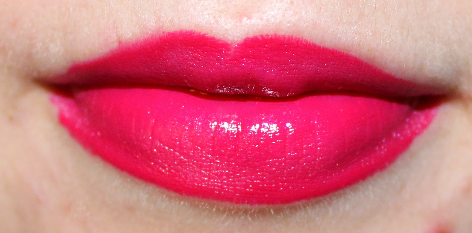 Rimmel Moisture Renew Lipstick in #360 As You Want Victoria
