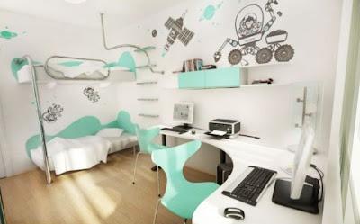 neutralna dijecija soba