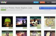 Befunky: editor de fotos online gratis
