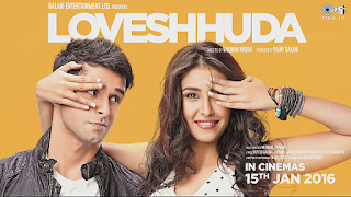 Complete cast and crew of Loveshhuda (2016) bollywood hindi movie wiki, poster, Trailer, music list - Vijay Galani, Navneet Kaur Dhillon, Naveen Kasturia, Movie release date February 15, 2016