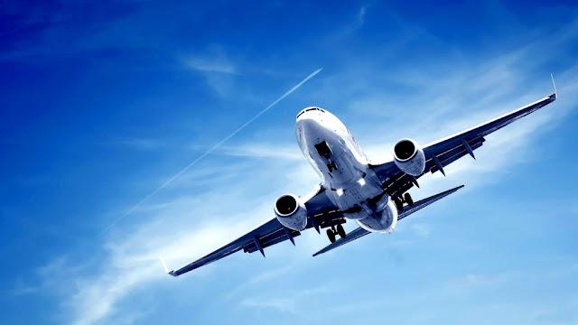 Quantas milhas é uma passagem aérea para a Califórnia
