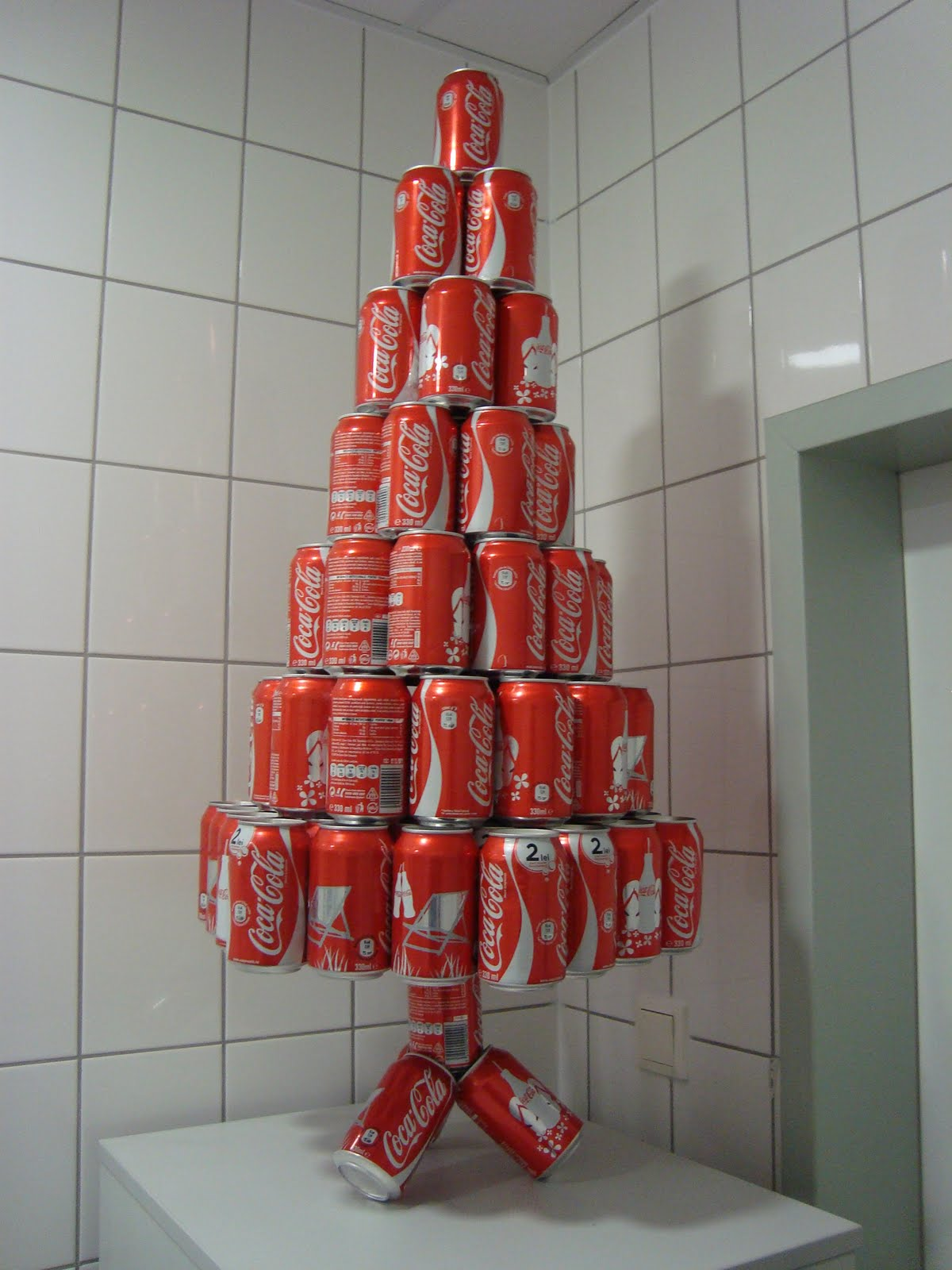 Majestic Christmas Tree