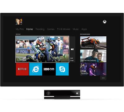 Xbox One - Smartmatch
