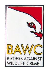 BIRDERS AGAINST WILDLIFE CRIME