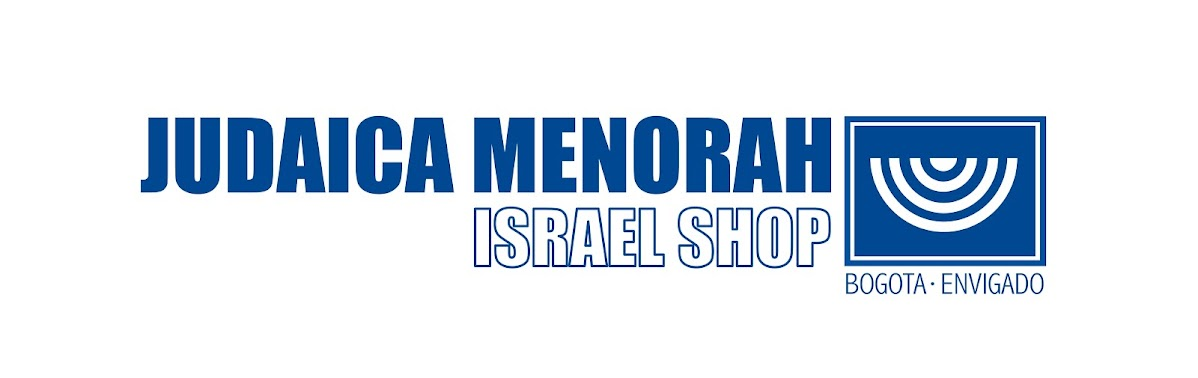 Judaica Menoráh